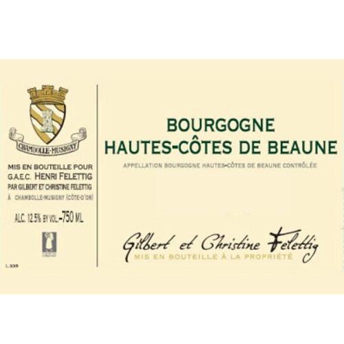 Felettig Hautes-Côtes de Beaune Blanc 2019