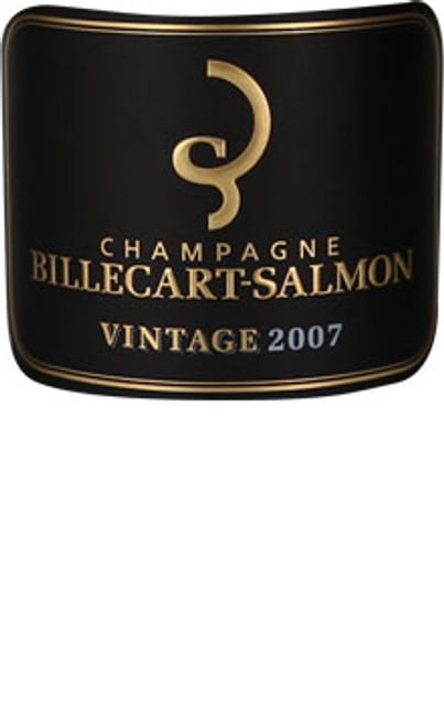 Billecart-Salmon Extra Brut Champagne Grand Cru 2007