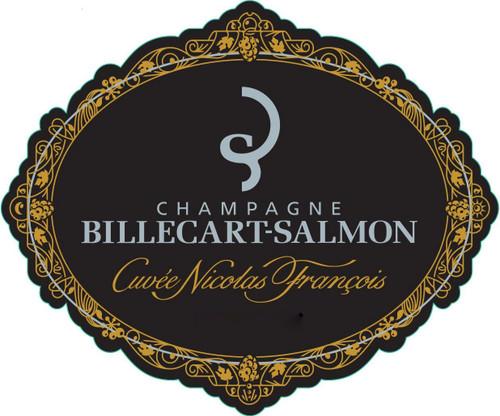 Billecart-Salmon Brut Champagne Cuvée Nicolas François 2007