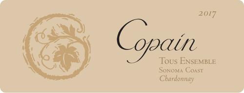 Copain Chardonnay Sonoma Coast Tous Ensemble 2017
