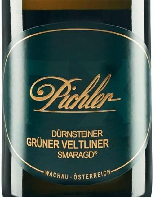 Pichler/FX Grüner Veltliner Smaragd Dürnsteiner 2019