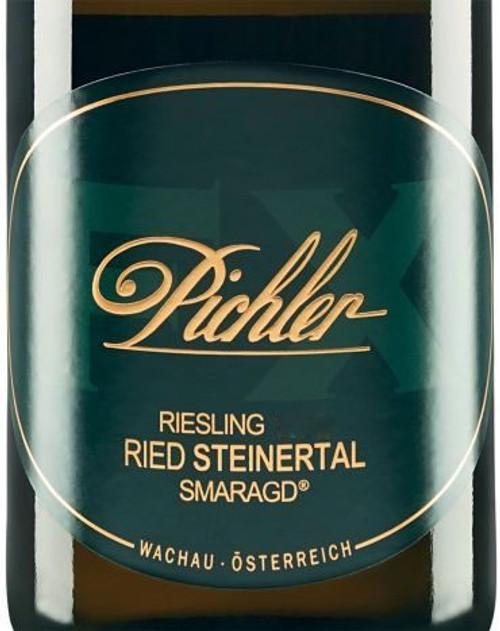 Pichler/FX Riesling Smaragd Steinertal 2019