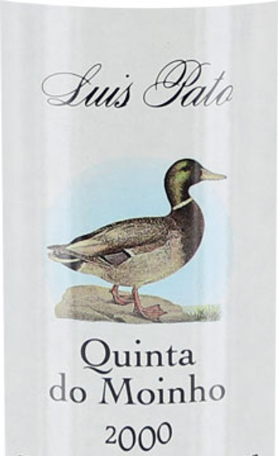 Luis Pato Quinta do Moinho Baga 2000