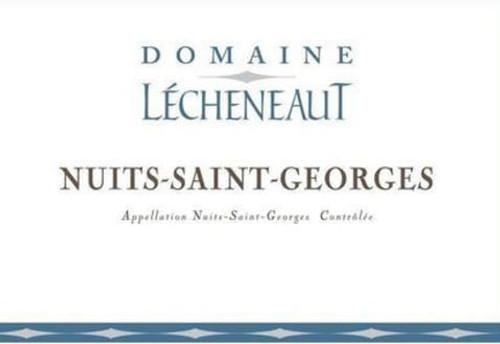 Lécheneaut Nuits-St-Georges 2016