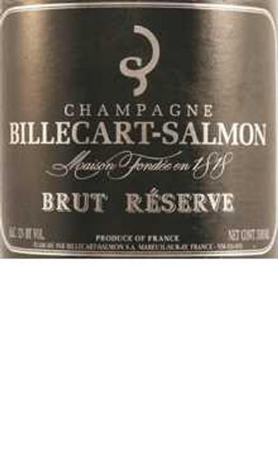 Billecart-Salmon Brut Champagne Réserve NV 1.5L