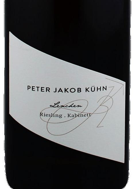 Kühn/Peter Jakob Riesling Lenchen Kabinett 2018
