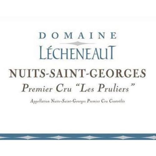 Lécheneaut Nuits-St-Georges 1er cru Pruliers 2016