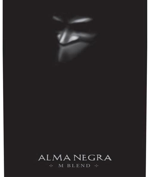Alma Negra M Blend Mendoza 2018
