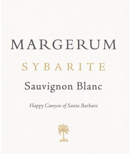 Margerum Sauvignon Blanc Happy Canyon Sybarite 2020