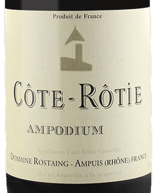 Rostaing Côte-Rôtie Ampodium 2018