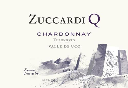 Zuccardi Chardonnay Uco Valley Q 2020