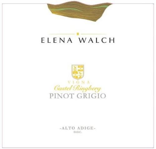 Elena Walch Pinot Grigio Trentino-Alto Adige Castel Ringberg 2019