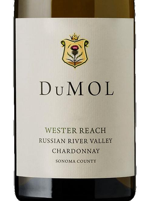 DuMol Chardonnay Russian River Valley Wester Reach 2019