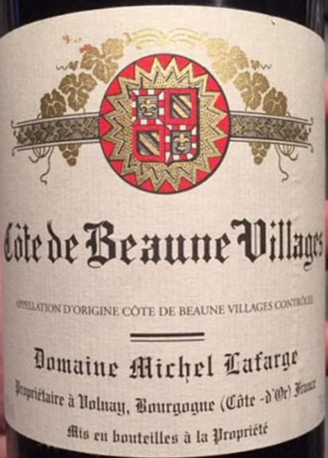 Lafarge Côte de Beaune-Villages 2018