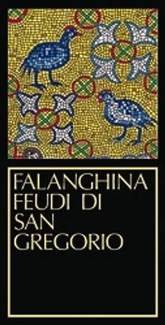 Feudi di San Gregorio Falanghina del Sannio 2018