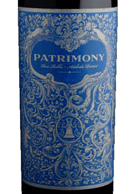 Patrimony (Daou) Cabernet Sauvignon Adelaida District 2016