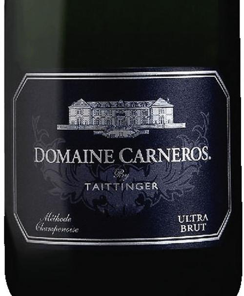 Domaine Carneros (Taittinger) Ultra Brut 2016