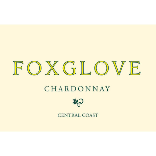 Foxglove (Varner) Chardonnay Central Coast 2018