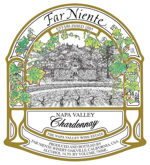 Far Niente Chardonnay Napa Valley 2019