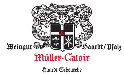 Müller-Catoir Scheurebe Haardt Trocken 2019