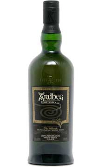 Ardbeg Islay Single Malt Scotch Corryvreckan 114 Proof