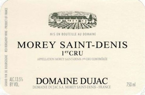 Dujac Morey-St-Denis 1er cru 2016