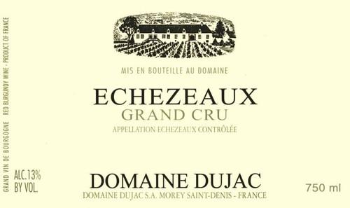 Dujac Echézeaux 2018