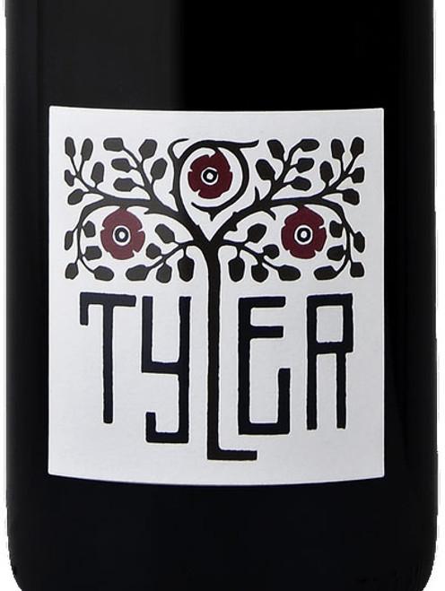 Tyler Pinot Noir Santa Barbara County 2019