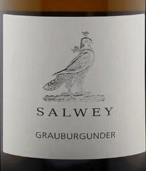 Salwey Grauburgunder (Pinot Gris) Baden Trocken 2019