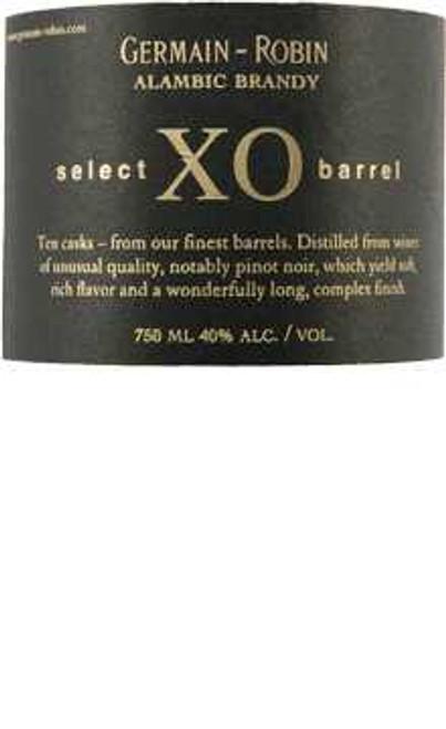 Germain-Robin Barrel Select XO