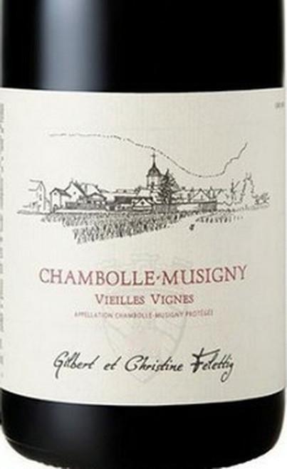 Felettig Chambolle-Musigny Vieilles Vignes 2019