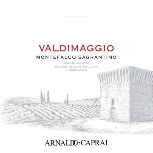 Arnaldo Caprai Montefalco Sagrantino Valdimaggio 2015