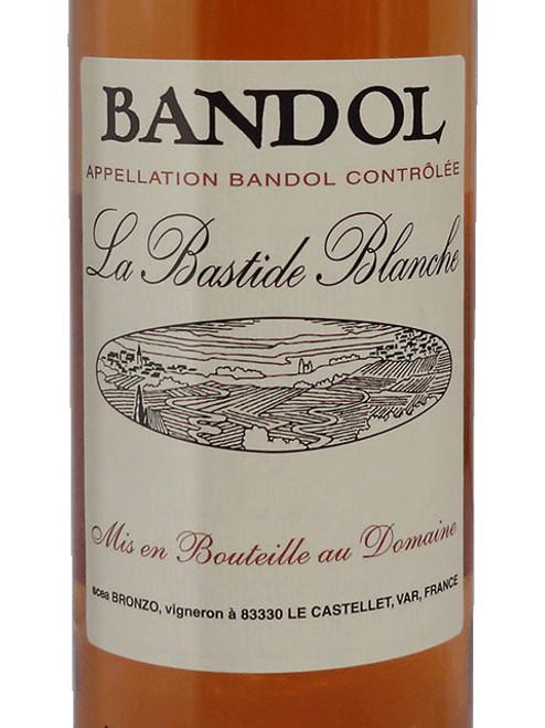 Bastide Blanche (Bronzo) Bandol Rosé 2020
