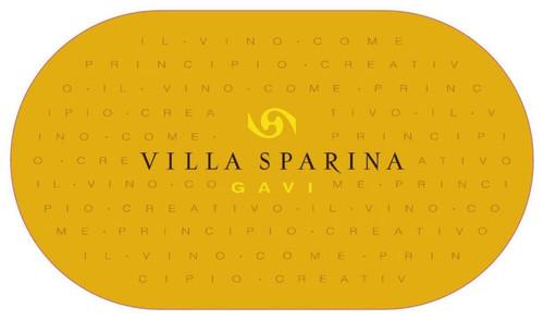 Villa Sparina Gavi di Gavi 2020