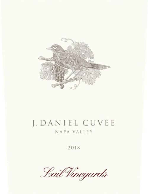Lail J. Daniel Cuvée Napa Valley 2018