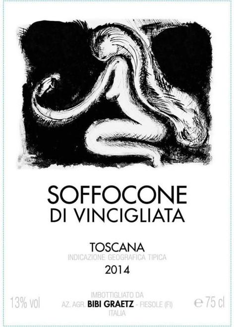 Bibi Graetz Toscana Soffocone di Vincigliata 2014