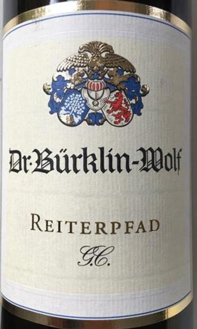 Bürklin-Wolf Riesling Ruppertsberger Reiterpfad GC 2019