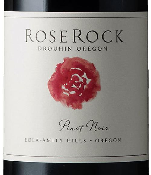 RoseRock (Drouhin) Pinot Noir Eola-Amity Hills 2018