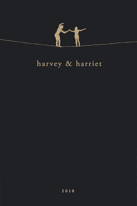 My Favorite Neighbor Harvey & Harriet Paso Robles 2018