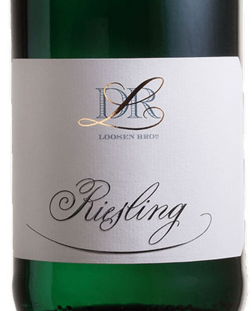 Loosen Bros. Riesling Mosel Dr. L 2020
