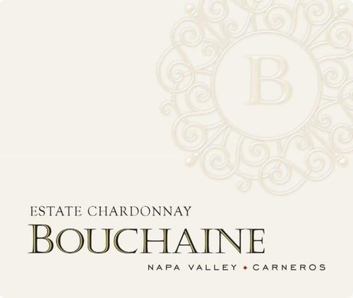 Bouchaine Chardonnay Carneros 2018