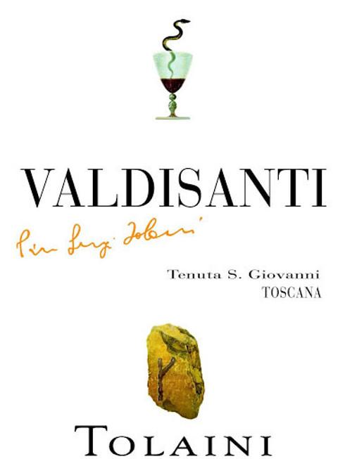 Tolaini Toscana Tenuta S. Giovanni Valdisanti 2016