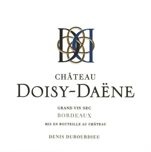 Doisy Daëne Bordeaux Blanc Sec 2017