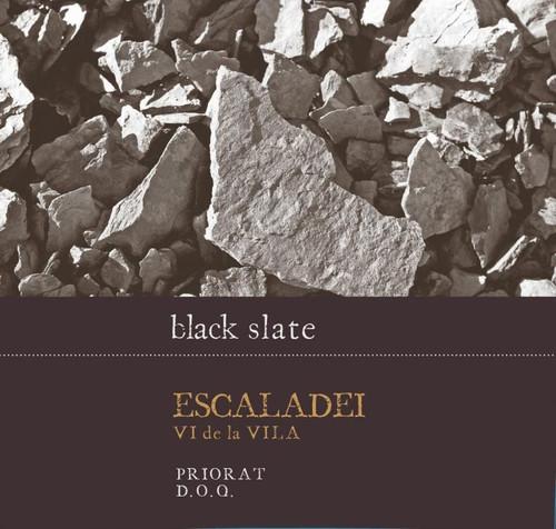 Conreria d'Scala Dei Priorat Black Slate Escaladei 2018