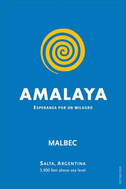 Amalaya (Colomé) Malbec Salta 2019