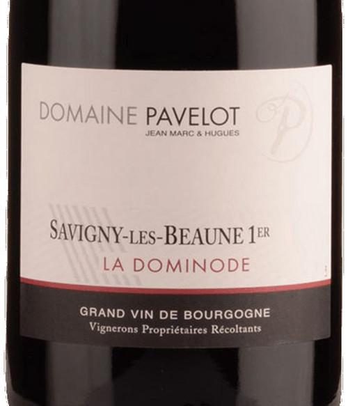 Pavelot Savigny-lès-Beaune 1er cru La Dominode 2019