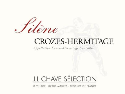 Chave/J.L. Selection Crozes-Hermitage Silène 2019