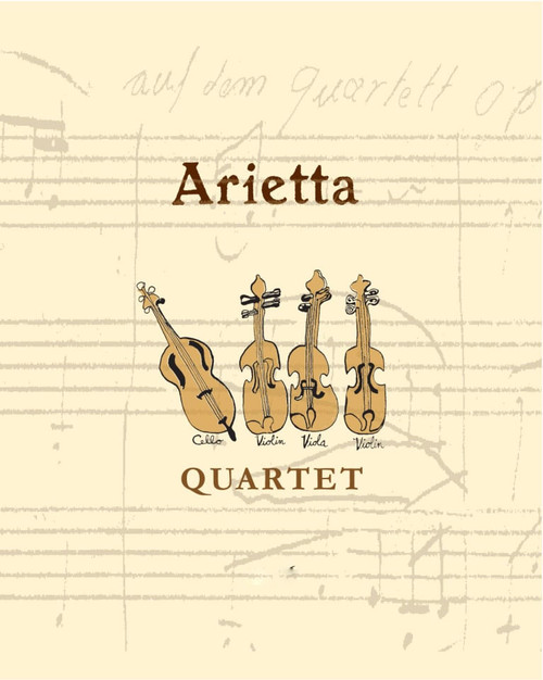 Arietta Quartet Napa Valley 2018