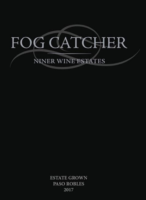 Niner Fog Catcher Paso Robles 2017