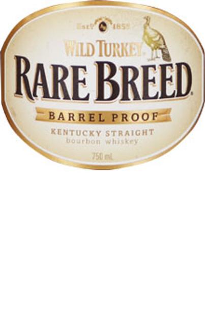 Wild Turkey Rare Breed Barrel Proof KSBW